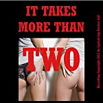 It Takes More Than Two: Five Group Sex Shorts | Rennaey Necee