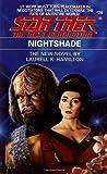 Star Trek: The Next Generation: Nightshade (067179566X) by Hamilton, Laurell K.