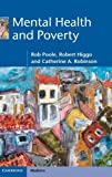img - for Mental Health and Poverty book / textbook / text book