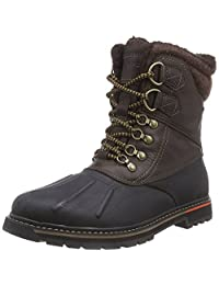 Rockport Men's Trailbreaker WP Duck Snow Boot