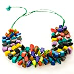 Small Tagua Necklace