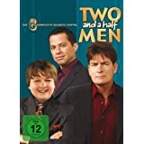 "Two and a Half Men: Mein cooler Onkel Charlie - Die komplette sechste Staffel [4 DVDs]von ""Charlie Sheen"""