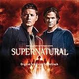 Supernatural: Original Television Soundtrack - Seasons 1-5 ~ Various Artists