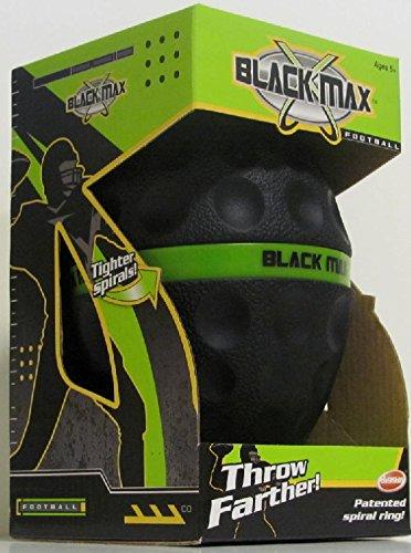 Diggin-Black-Max-Football