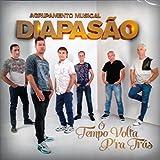 Diapasao - O Tempo Volta P'ra Tras [CD] 2015
