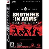 Brother's in Arms: Hell's Highway Limited Edition - Playstation 3 (Color: One Color, Tamaño: One Size)