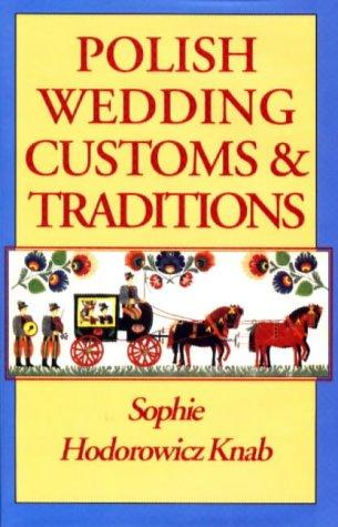 Polish Wedding Customs & Traditions