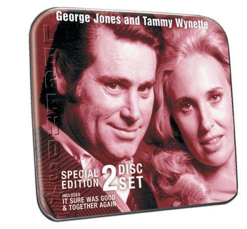 George Jones & Tammy Wynette - It Sure Was Good - Zortam Music