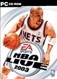 Cheapest NBA Live 2003 on PC