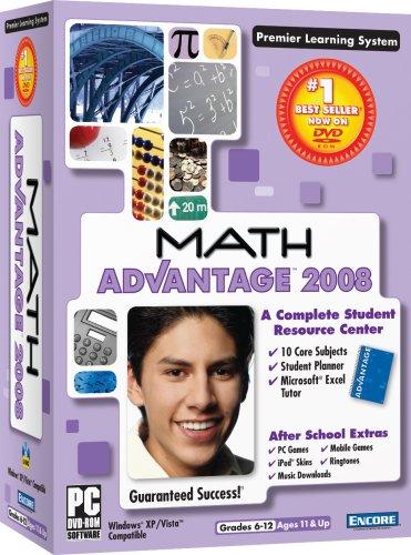 Math Advantage¿ 2008