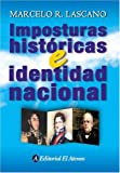 img - for Imposturas Historicas E Identidad Nacional (Spanish Edition) book / textbook / text book
