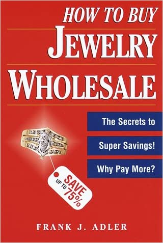 How to Buy Jewelry Wholesale