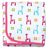JJ-Cole-Collections-Receiving-Blanket-Bright-Giraffes