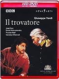 Verdi - Il Trovatore (Royal Opera House, Carlo Rizzi) [HD-DVD]