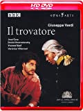 Verdi - Il Trovatore (Rizzi, the Royal Opera Chorus) [HD DVD] [2010]