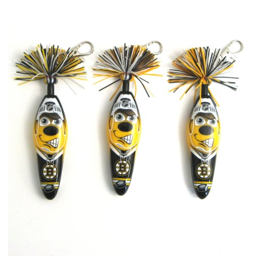Boston Bruins Kooky Klicker 3 Pens