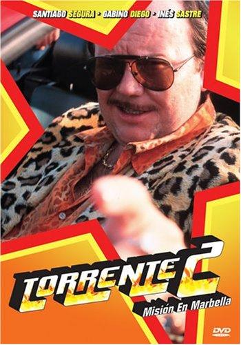 Torrente 2: Mision En Marbella [Reino Unido] [DVD]