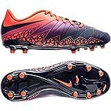 Nike JR Hypervenom Phelon II FG Football Shoes - UK2.5