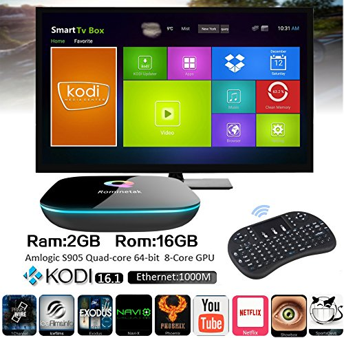Rominetak-Q-Box-2G16G-Wireless-Mini-Touchpad-Keyboard-Android-51-Lollipop-TV-Box-Quad-Core-4K-UHD-3D-1000M-LAN-Dual-Band-24G5G-Wifi-Kodi-161-Fully-Loaded-Root-Unlocked-Streaming-Media-Player