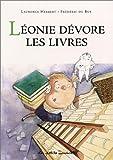 echange, troc Laurence Herbert - Léonie dévore les livres