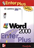 img - for Word 2000 Serie Enter Plus book / textbook / text book