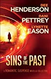 Sins of the Past - Hardcover: A Romantic Suspense Novella Collection (Hardcover)