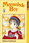 Marmalade Boy, Volume 4