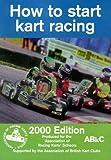 How to Start Kart Racing Pb
