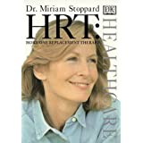 HRT: Hormone Replacement Therapy (DK Healthcare)