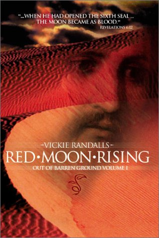 Image for Red Moon Rising (Out of Barren Ground, 1)