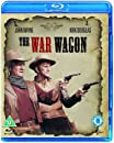 The War Wagon [Blu-ray] [1967]