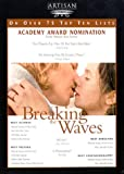 echange, troc Breaking the Waves [Import USA Zone 1]