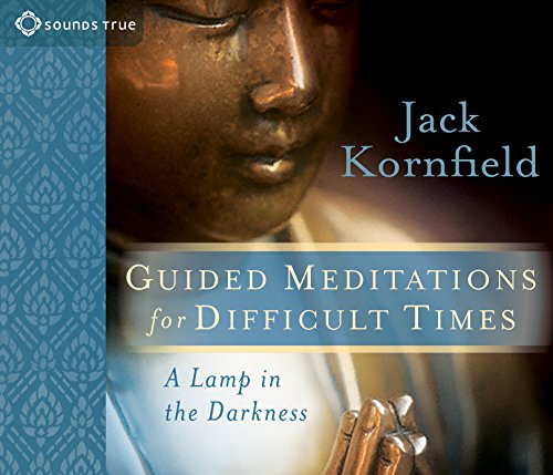 Guided Meditations for Difficult Times: A Lamp in the Darkness PDF