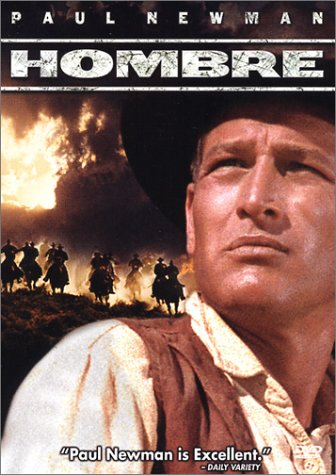 Hombre / Омбре (Отважный стрелок) (1967)