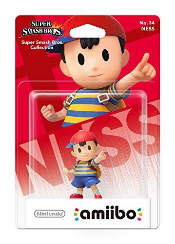 amiibo-Figur-Smash-Ness