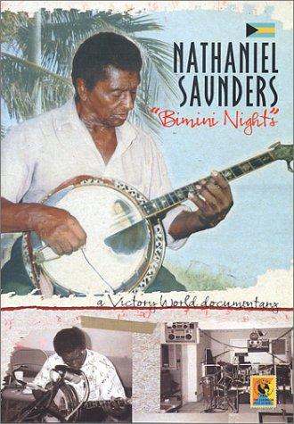 Nathaniel Saunders - Bimini Nights