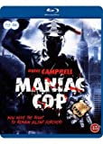 Maniac Cop (1988) [Blu-ray & DVD] (Region 2) (Import)