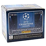 Champions league 2009-10 figurine box 50 bustine panini