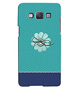 Citydreamz Back Cover For Samsung Galaxy E7|