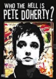 echange, troc Who the Hell Is Pete Doherty [Import USA Zone 1]
