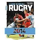 Livre d'or du rugby 2014