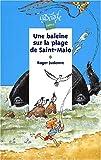 echange, troc Roger Judenne, Morgan - Une baleine sur la plage de Saint-Malo