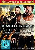 X-Men Origins - Wolverine: Wie alles begann