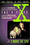 X-files: X Marks the Spot (The X-files) (006440613X) by Martin, Les