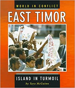 an introduction to east timor conflict Indonesia: east timor  introduction a former portuguese colony, east timor (now timor-leste) is located on the eastern half of the island of timor (the western .