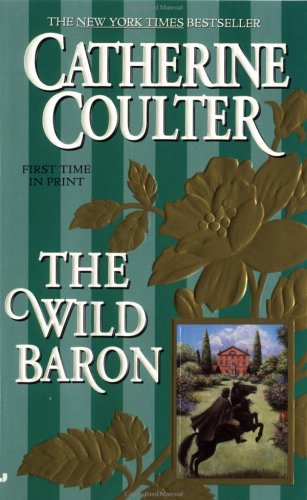 Image for The Wild Baron