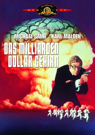 Das Milliarden-Dollar-Gehirn