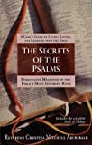 img - for Secret of the Psalms book / textbook / text book