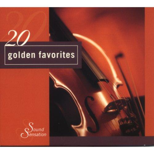 101 Strings Orchestra - 20 Golden Favorites - Zortam Music
