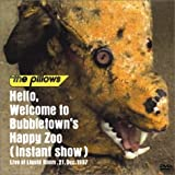Hello,Welcome to Bubbletown's Happy Zoo(instant show) [DVD]